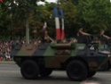 (N°57)Photos de la cérémonie commémorative de la fête nationale et du défilé du 14 juillet 2014 sur l'Avenue des Champs Elysée à Paris. ( Photos de Raphaël ALVAREZ ) Paris490