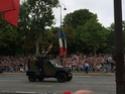 (N°57)Photos de la cérémonie commémorative de la fête nationale et du défilé du 14 juillet 2014 sur l'Avenue des Champs Elysée à Paris. ( Photos de Raphaël ALVAREZ ) Paris493