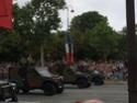 (N°57)Photos de la cérémonie commémorative de la fête nationale et du défilé du 14 juillet 2014 sur l'Avenue des Champs Elysée à Paris. ( Photos de Raphaël ALVAREZ ) Paris494
