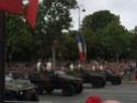 (N°57)Photos de la cérémonie commémorative de la fête nationale et du défilé du 14 juillet 2014 sur l'Avenue des Champs Elysée à Paris. ( Photos de Raphaël ALVAREZ ) Paris497