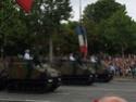 (N°57)Photos de la cérémonie commémorative de la fête nationale et du défilé du 14 juillet 2014 sur l'Avenue des Champs Elysée à Paris. ( Photos de Raphaël ALVAREZ ) Paris500