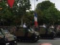 (N°57)Photos de la cérémonie commémorative de la fête nationale et du défilé du 14 juillet 2014 sur l'Avenue des Champs Elysée à Paris. ( Photos de Raphaël ALVAREZ ) Paris501