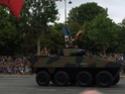 (N°57)Photos de la cérémonie commémorative de la fête nationale et du défilé du 14 juillet 2014 sur l'Avenue des Champs Elysée à Paris. ( Photos de Raphaël ALVAREZ ) Paris503