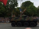 (N°57)Photos de la cérémonie commémorative de la fête nationale et du défilé du 14 juillet 2014 sur l'Avenue des Champs Elysée à Paris. ( Photos de Raphaël ALVAREZ ) Paris504