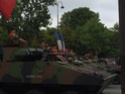 (N°57)Photos de la cérémonie commémorative de la fête nationale et du défilé du 14 juillet 2014 sur l'Avenue des Champs Elysée à Paris. ( Photos de Raphaël ALVAREZ ) Paris508