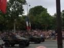 (N°57)Photos de la cérémonie commémorative de la fête nationale et du défilé du 14 juillet 2014 sur l'Avenue des Champs Elysée à Paris. ( Photos de Raphaël ALVAREZ ) Paris515