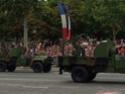 (N°57)Photos de la cérémonie commémorative de la fête nationale et du défilé du 14 juillet 2014 sur l'Avenue des Champs Elysée à Paris. ( Photos de Raphaël ALVAREZ ) Paris518