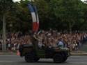 (N°57)Photos de la cérémonie commémorative de la fête nationale et du défilé du 14 juillet 2014 sur l'Avenue des Champs Elysée à Paris. ( Photos de Raphaël ALVAREZ ) Paris530