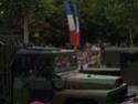 (N°57)Photos de la cérémonie commémorative de la fête nationale et du défilé du 14 juillet 2014 sur l'Avenue des Champs Elysée à Paris. ( Photos de Raphaël ALVAREZ ) Paris531