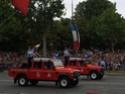 (N°57)Photos de la cérémonie commémorative de la fête nationale et du défilé du 14 juillet 2014 sur l'Avenue des Champs Elysée à Paris. ( Photos de Raphaël ALVAREZ ) Paris533