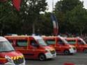 (N°57)Photos de la cérémonie commémorative de la fête nationale et du défilé du 14 juillet 2014 sur l'Avenue des Champs Elysée à Paris. ( Photos de Raphaël ALVAREZ ) Paris534