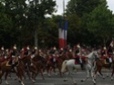 (N°57)Photos de la cérémonie commémorative de la fête nationale et du défilé du 14 juillet 2014 sur l'Avenue des Champs Elysée à Paris. ( Photos de Raphaël ALVAREZ ) Paris535