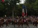 (N°57)Photos de la cérémonie commémorative de la fête nationale et du défilé du 14 juillet 2014 sur l'Avenue des Champs Elysée à Paris. ( Photos de Raphaël ALVAREZ ) Paris536