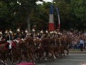 (N°57)Photos de la cérémonie commémorative de la fête nationale et du défilé du 14 juillet 2014 sur l'Avenue des Champs Elysée à Paris. ( Photos de Raphaël ALVAREZ ) Paris537