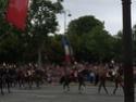 (N°57)Photos de la cérémonie commémorative de la fête nationale et du défilé du 14 juillet 2014 sur l'Avenue des Champs Elysée à Paris. ( Photos de Raphaël ALVAREZ ) Paris538
