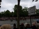 (N°57)Photos de la cérémonie commémorative de la fête nationale et du défilé du 14 juillet 2014 sur l'Avenue des Champs Elysée à Paris. ( Photos de Raphaël ALVAREZ ) Paris539