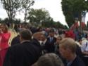 (N°57)Photos de la cérémonie commémorative de la fête nationale et du défilé du 14 juillet 2014 sur l'Avenue des Champs Elysée à Paris. ( Photos de Raphaël ALVAREZ ) Paris544