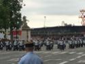 (N°57)Photos de la cérémonie commémorative de la fête nationale et du défilé du 14 juillet 2014 sur l'Avenue des Champs Elysée à Paris. ( Photos de Raphaël ALVAREZ ) Paris547
