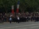 (N°57)Photos de la cérémonie commémorative de la fête nationale et du défilé du 14 juillet 2014 sur l'Avenue des Champs Elysée à Paris. ( Photos de Raphaël ALVAREZ ) Paris553