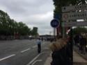 (N°57)Photos de la cérémonie commémorative de la fête nationale et du défilé du 14 juillet 2014 sur l'Avenue des Champs Elysée à Paris. ( Photos de Raphaël ALVAREZ ) Paris555