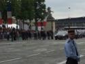 (N°57)Photos de la cérémonie commémorative de la fête nationale et du défilé du 14 juillet 2014 sur l'Avenue des Champs Elysée à Paris. ( Photos de Raphaël ALVAREZ ) Paris559