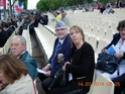 (N°57)Photos de la cérémonie commémorative de la fête nationale et du défilé du 14 juillet 2014 sur l'Avenue des Champs Elysée à Paris. ( Photos de Raphaël ALVAREZ ) Paris_11