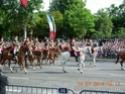 (N°57)Photos de la cérémonie commémorative de la fête nationale et du défilé du 14 juillet 2014 sur l'Avenue des Champs Elysée à Paris. ( Photos de Raphaël ALVAREZ ) Paris_14