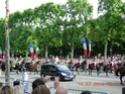 (N°57)Photos de la cérémonie commémorative de la fête nationale et du défilé du 14 juillet 2014 sur l'Avenue des Champs Elysée à Paris. ( Photos de Raphaël ALVAREZ ) Paris_17