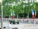 (N°57)Photos de la cérémonie commémorative de la fête nationale et du défilé du 14 juillet 2014 sur l'Avenue des Champs Elysée à Paris. ( Photos de Raphaël ALVAREZ ) Paris_22