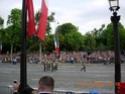 (N°57)Photos de la cérémonie commémorative de la fête nationale et du défilé du 14 juillet 2014 sur l'Avenue des Champs Elysée à Paris. ( Photos de Raphaël ALVAREZ ) Paris_24