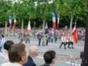 (N°57)Photos de la cérémonie commémorative de la fête nationale et du défilé du 14 juillet 2014 sur l'Avenue des Champs Elysée à Paris. ( Photos de Raphaël ALVAREZ ) Paris_29