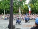 (N°57)Photos de la cérémonie commémorative de la fête nationale et du défilé du 14 juillet 2014 sur l'Avenue des Champs Elysée à Paris. ( Photos de Raphaël ALVAREZ ) Paris_32
