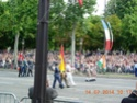 (N°57)Photos de la cérémonie commémorative de la fête nationale et du défilé du 14 juillet 2014 sur l'Avenue des Champs Elysée à Paris. ( Photos de Raphaël ALVAREZ ) Paris_33