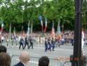 (N°57)Photos de la cérémonie commémorative de la fête nationale et du défilé du 14 juillet 2014 sur l'Avenue des Champs Elysée à Paris. ( Photos de Raphaël ALVAREZ ) Paris_34