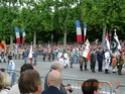 (N°57)Photos de la cérémonie commémorative de la fête nationale et du défilé du 14 juillet 2014 sur l'Avenue des Champs Elysée à Paris. ( Photos de Raphaël ALVAREZ ) Paris_39