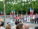 (N°57)Photos de la cérémonie commémorative de la fête nationale et du défilé du 14 juillet 2014 sur l'Avenue des Champs Elysée à Paris. ( Photos de Raphaël ALVAREZ ) Paris_40