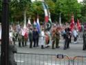 (N°57)Photos de la cérémonie commémorative de la fête nationale et du défilé du 14 juillet 2014 sur l'Avenue des Champs Elysée à Paris. ( Photos de Raphaël ALVAREZ ) Paris_44