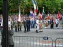 (N°57)Photos de la cérémonie commémorative de la fête nationale et du défilé du 14 juillet 2014 sur l'Avenue des Champs Elysée à Paris. ( Photos de Raphaël ALVAREZ ) Paris_45