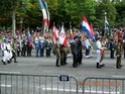 (N°57)Photos de la cérémonie commémorative de la fête nationale et du défilé du 14 juillet 2014 sur l'Avenue des Champs Elysée à Paris. ( Photos de Raphaël ALVAREZ ) Paris_46