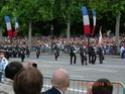 (N°57)Photos de la cérémonie commémorative de la fête nationale et du défilé du 14 juillet 2014 sur l'Avenue des Champs Elysée à Paris. ( Photos de Raphaël ALVAREZ ) Paris_64