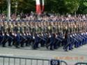 (N°57)Photos de la cérémonie commémorative de la fête nationale et du défilé du 14 juillet 2014 sur l'Avenue des Champs Elysée à Paris. ( Photos de Raphaël ALVAREZ ) Paris_77