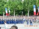(N°57)Photos de la cérémonie commémorative de la fête nationale et du défilé du 14 juillet 2014 sur l'Avenue des Champs Elysée à Paris. ( Photos de Raphaël ALVAREZ ) Paris_91
