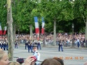 (N°57)Photos de la cérémonie commémorative de la fête nationale et du défilé du 14 juillet 2014 sur l'Avenue des Champs Elysée à Paris. ( Photos de Raphaël ALVAREZ ) Paris_98