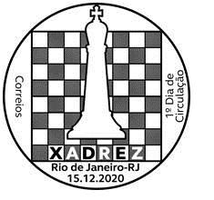 Xadrez no Brasil Carimb40