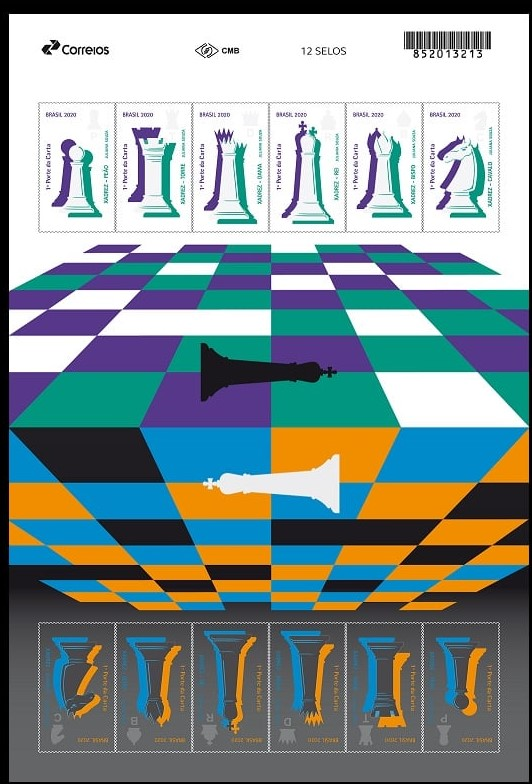 Xadrez no Brasil Xadrez11