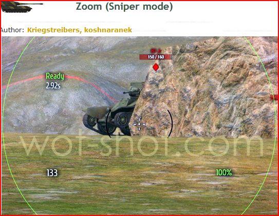 les mods que j'utilise Zoom_s11