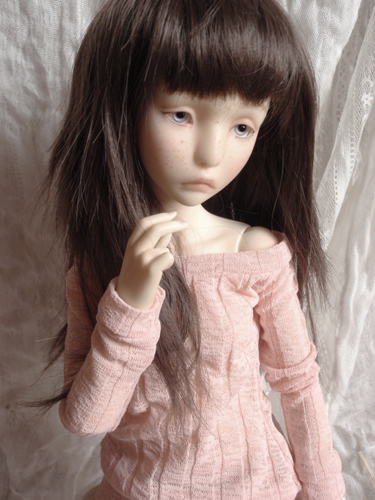 Cassandre *nouveau look et nouveau make up* (Manon Cd) Mc211