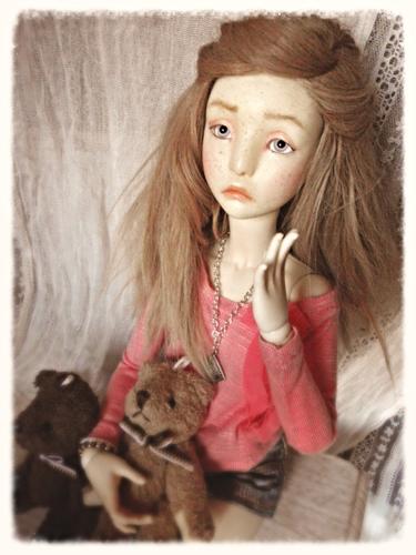 Cassandre *nouveau look et nouveau make up* (Manon Cd) Mc310