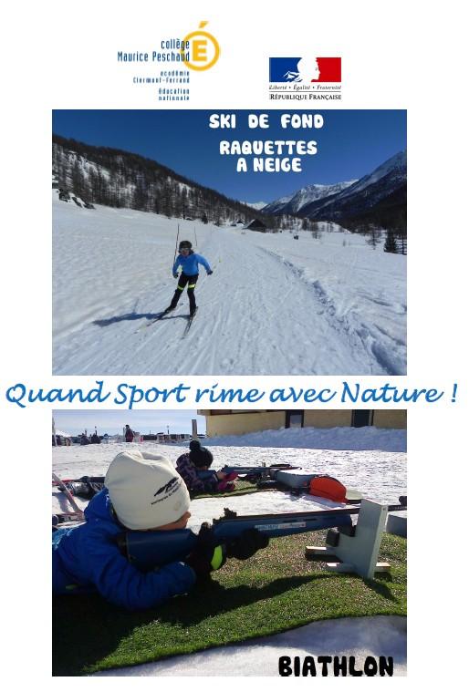 Raid multisport de nature à Allanche Allanc15