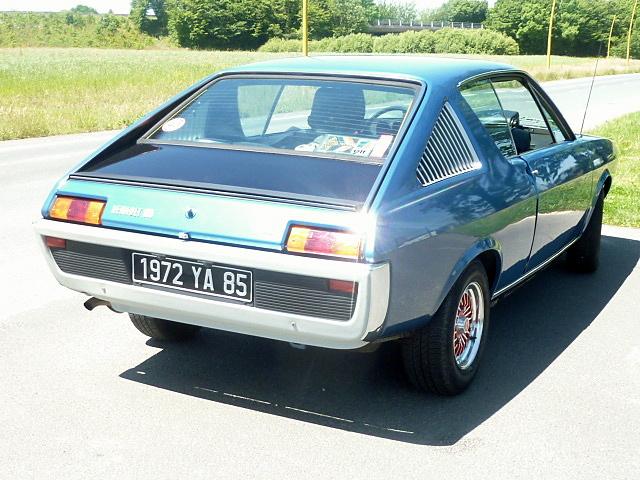 Les autos du club - Page 2 P1060511